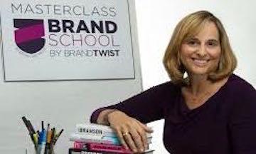 Brand Twist Banner