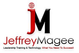 Jeff Magee Logo