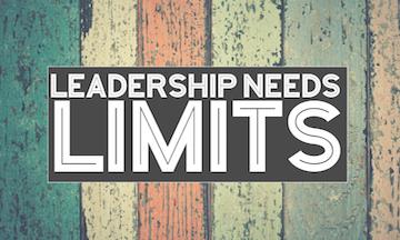 Leadership Limits