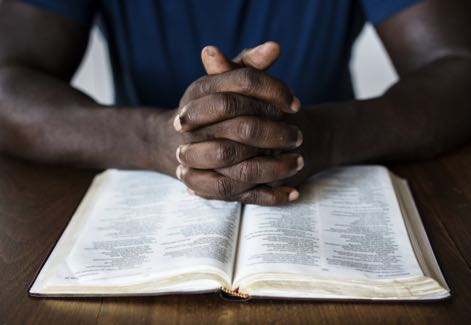 Hands on Bible