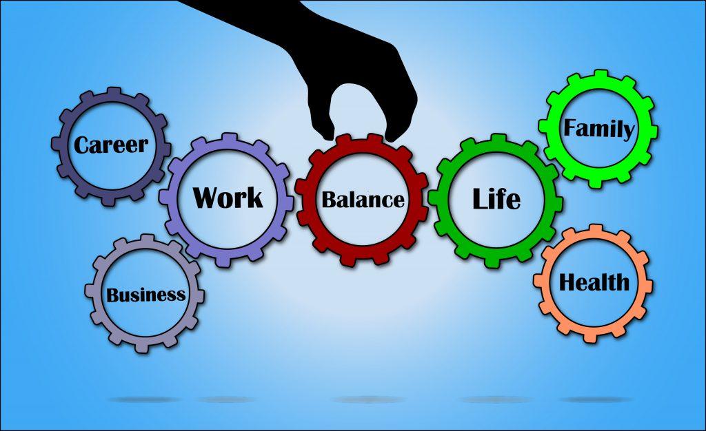 Personal Balance
