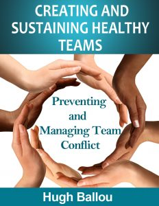 Creating Healthy Teams