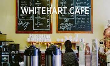 Whitehart Cafe