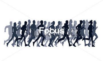 Running Focus