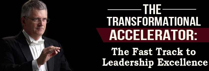 The Leader Accelerator
